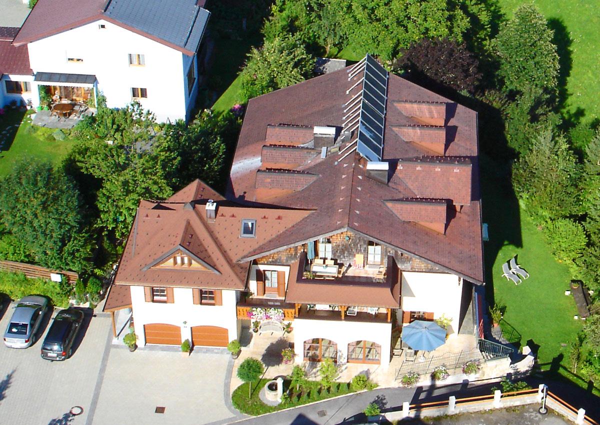 Alpenblick Appartements Faistenau