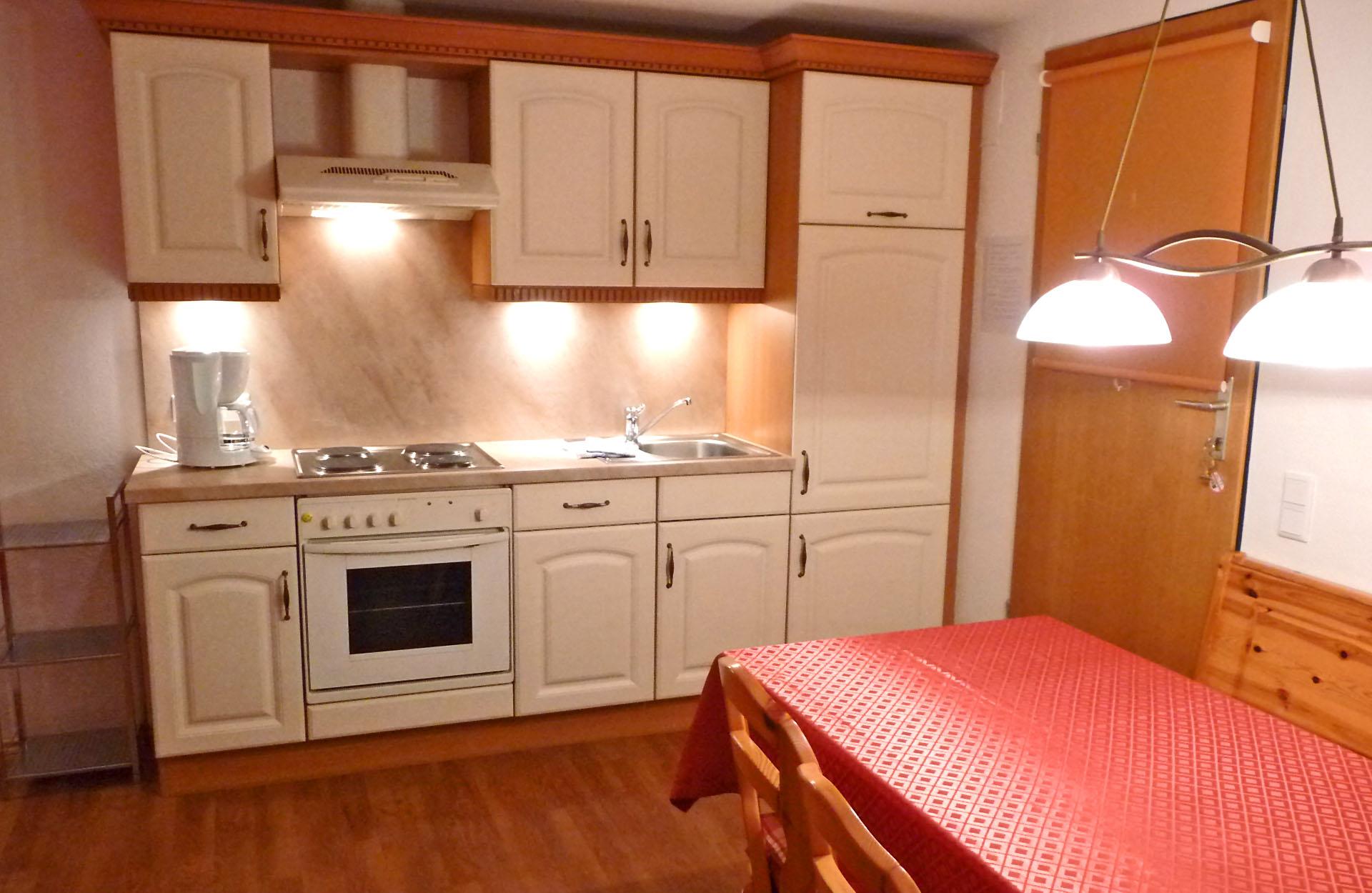 Appartementhaus Faistenau