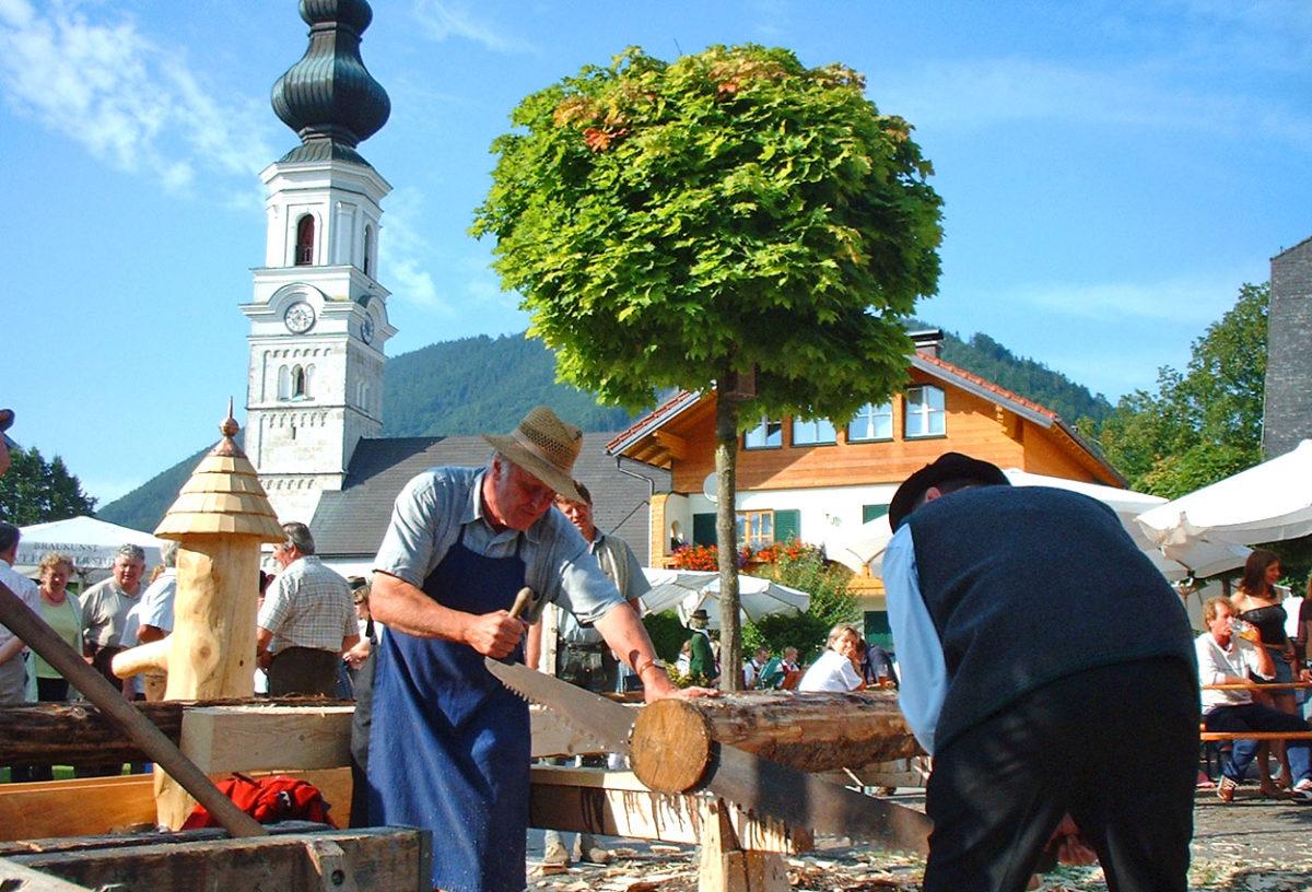 Aktuelle Veranstaltungen in Faistenau